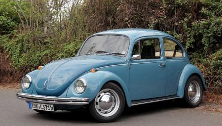 Τέλος για τον θρυλικό... Σκαραβαίο της Volkswagen