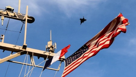 Οι ΗΠΑ απειλούν για νέα, σφοδρότερη επίθεση κατά του Άσαντ στη Συρία