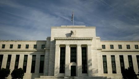 Προειδοποιήσεις από τη Fed για τον εμπορικό πόλεμο