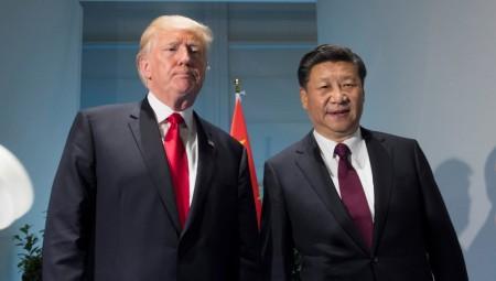 «Έκλεισε» συνάντηση του Τραμπ με τον Κινέζο Σι στην G2O