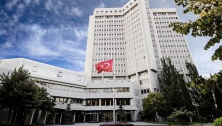 Προκλητική απάντηση από Τουρκία για την οριοθέτηση της ΑΟΖ