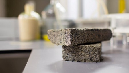 Ερευνητές δημιούργησαν τούβλο από ανθρώπινα... ούρα!
