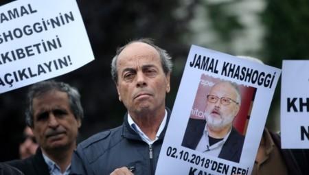 Υπόθεση Κασόγκι: Θανατική ποινή για πέντε εμπλεκόμενους εισηγείται η εισαγγελία στο Ριάντ