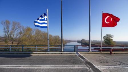 Τουρκία: Οι Έλληνες κλέβουν την ΑΟΖ της Λιβύης
