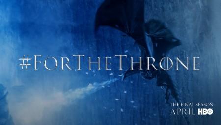 Το Απρίλιο του 2019 η τελευταία σεζόν του Game of Thrones (βίντεο)