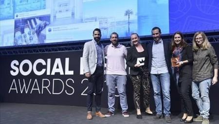 «Σάρωσε» ο όμιλος Grecotel στα φετινά Social Media Awards
