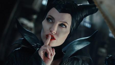 «Maleficent» σε Α' προβολή από τον Alpha