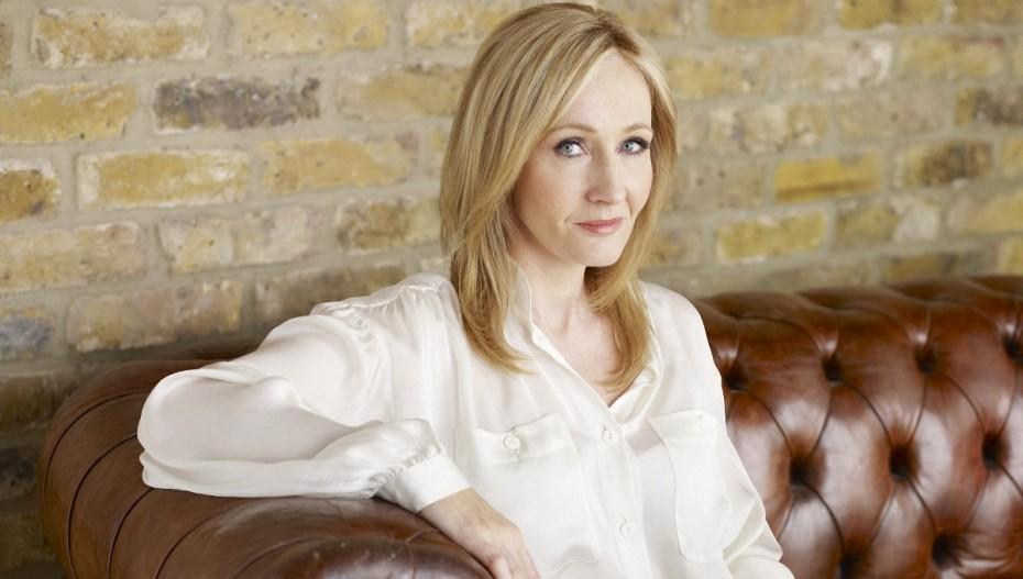 JK-Rowling