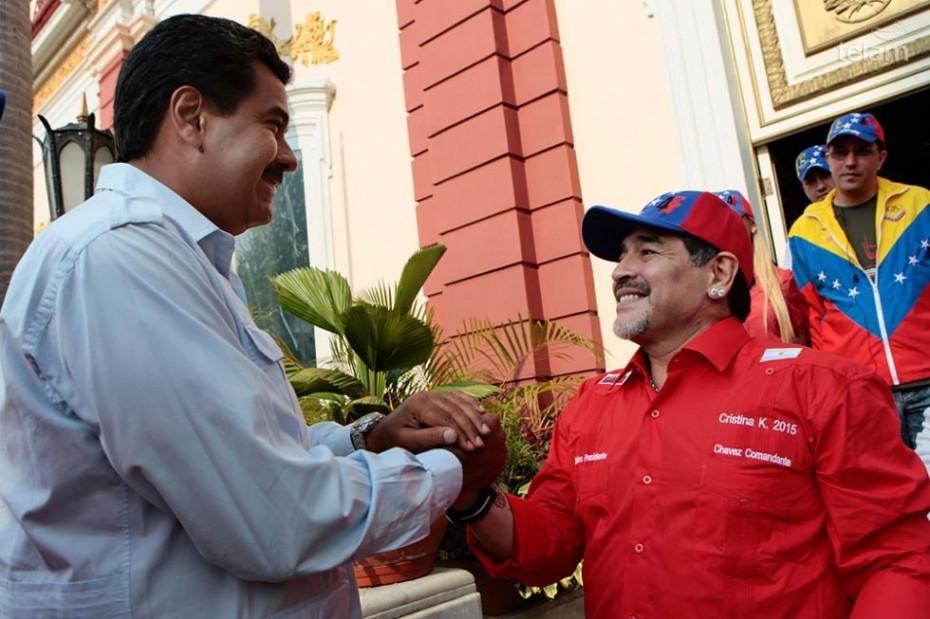 maradona-maduro-venezuela