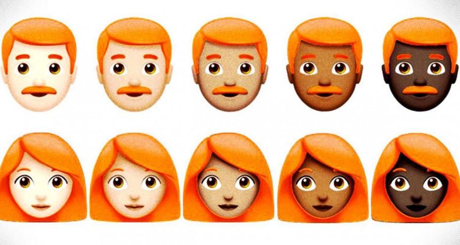 redhead-emoji