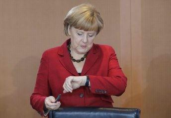 Χριστιανικό ραντεβού με τη Γερμανία