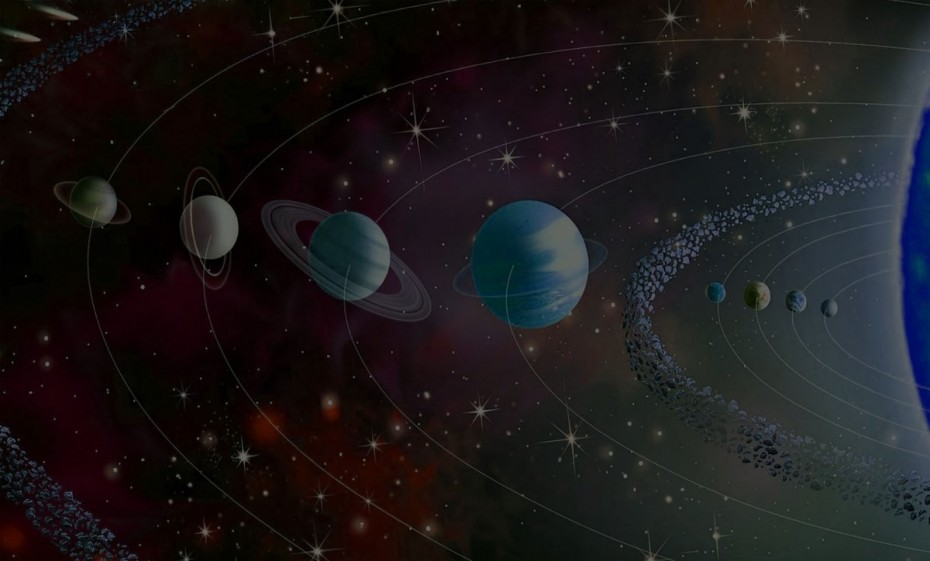 astrology-space-planets