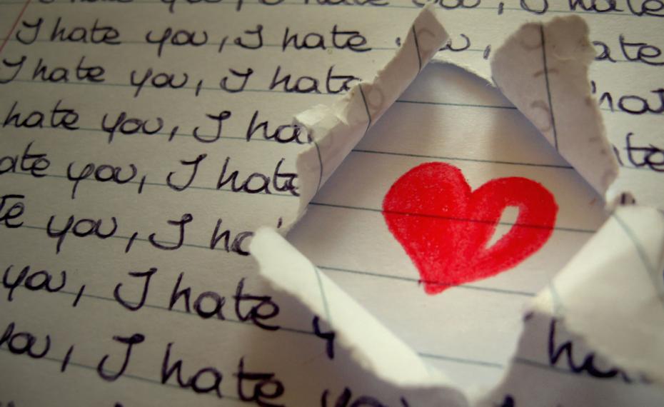 love-paper