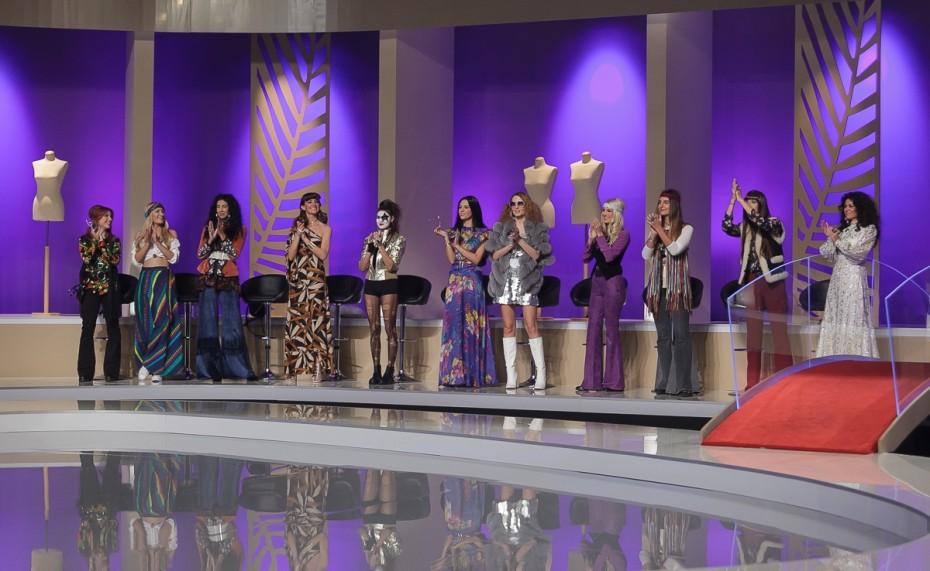 show, TV, SKAI, fashion
