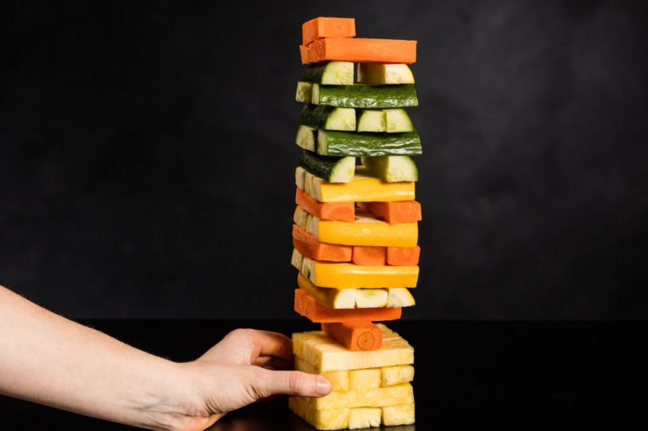 Διατροφή σε ειδικές καταστάσεις: Χορτοφαγία, Νηστεία, Κατά τη διάρκεια διακοπής καπνίσματος.