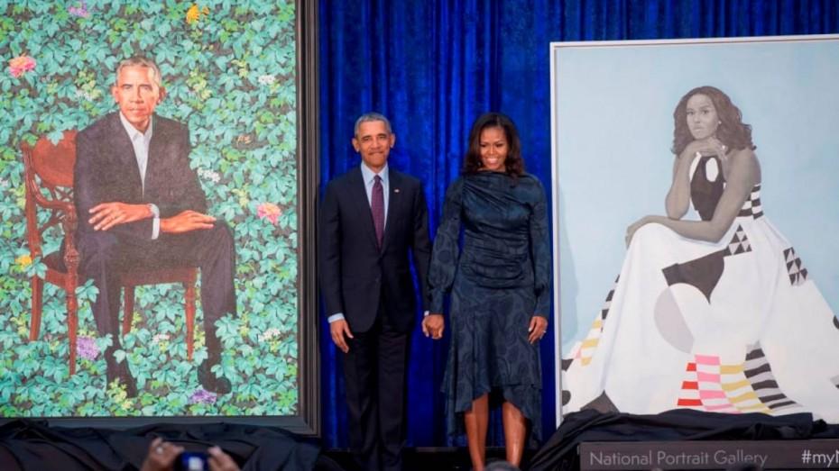obamas-portraits