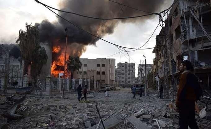 syria-ximika