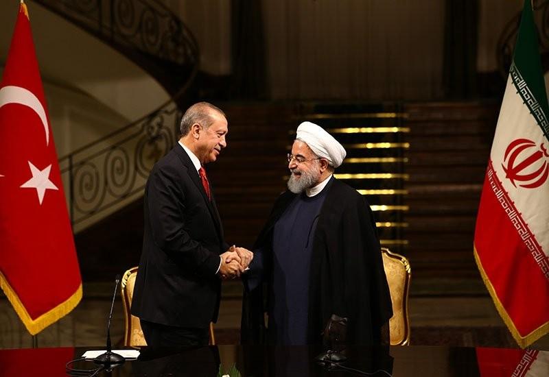 Σε εξέλιξη η Σύνοδος Κορυφής για τη Συρία με Τουρκία - Ρωσία ...