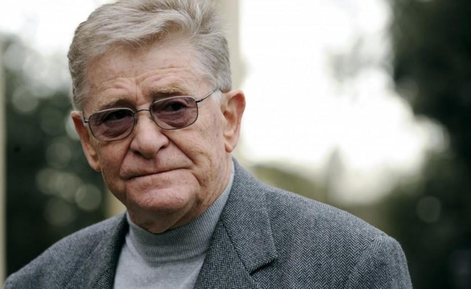 IMG ERMANNO OLMI, Italian Film Director and Screenwriter