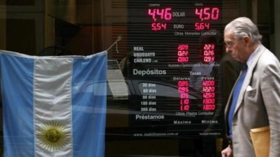 Κρας τεστ για την Αργεντινή το σημερινό rollover