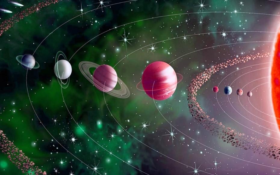 17/05/18: Ημερήσιες αστρολογικές προβλέψεις για όλα τα ζώδια