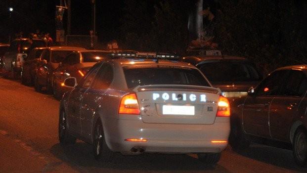 Δύο ένοπλες ληστείες, σε Πετρούπολη και Π. Φάληρο