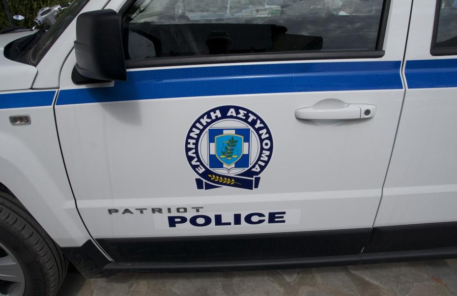 Α. Λιόσια: Πυροβολισμοί κατά αστυνομικών, χωρίς τραυματισμούς