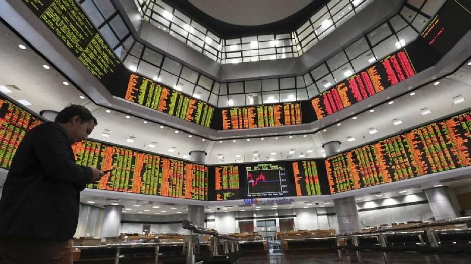 Αρνητικό κλίμα στις ασιατικές αγορές για την Πέμπτη