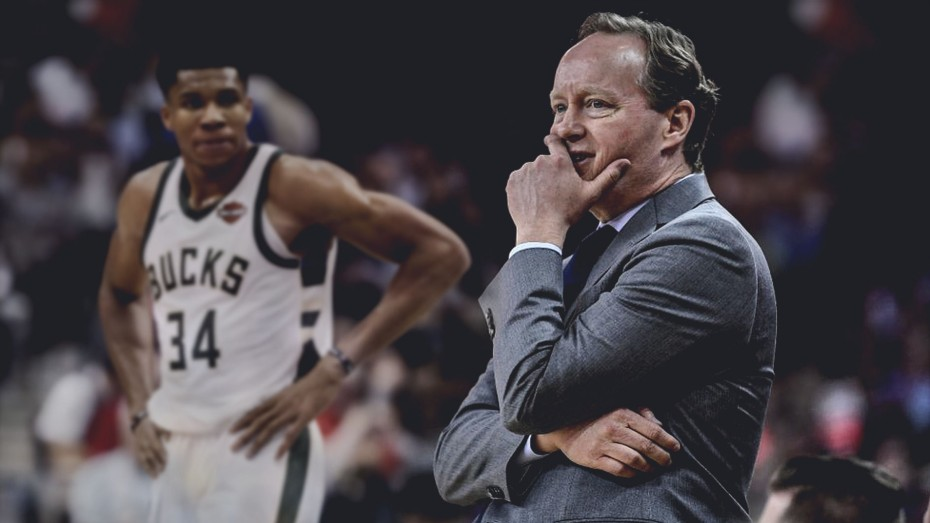 NBA: Ο Μπουντενχόλζερ νέος προπονητής του Αντετοκούνμπο και των Μπακς
