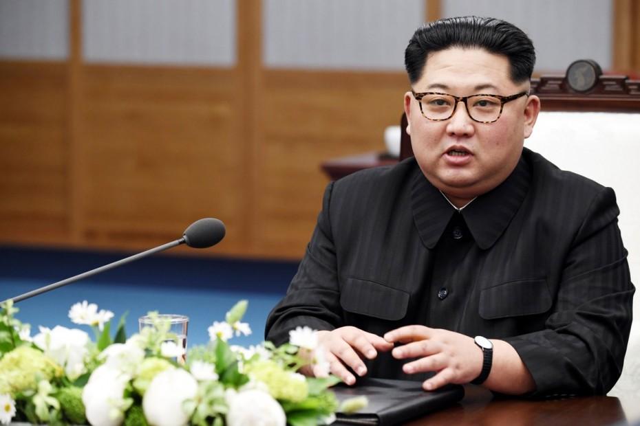 Ανοιχτή στο διάλογο η Β. Κορέα, μετά από το «άκυρο» του Τραμπ