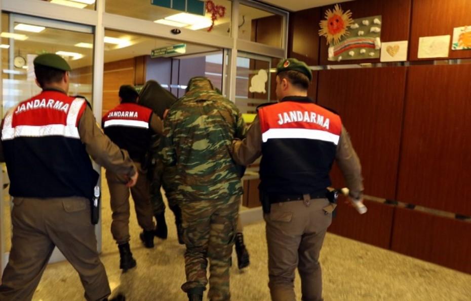 Έλληνες αξιωματικοί στον Βούτση: Έχουμε ακόμη ακμαίο ηθικό