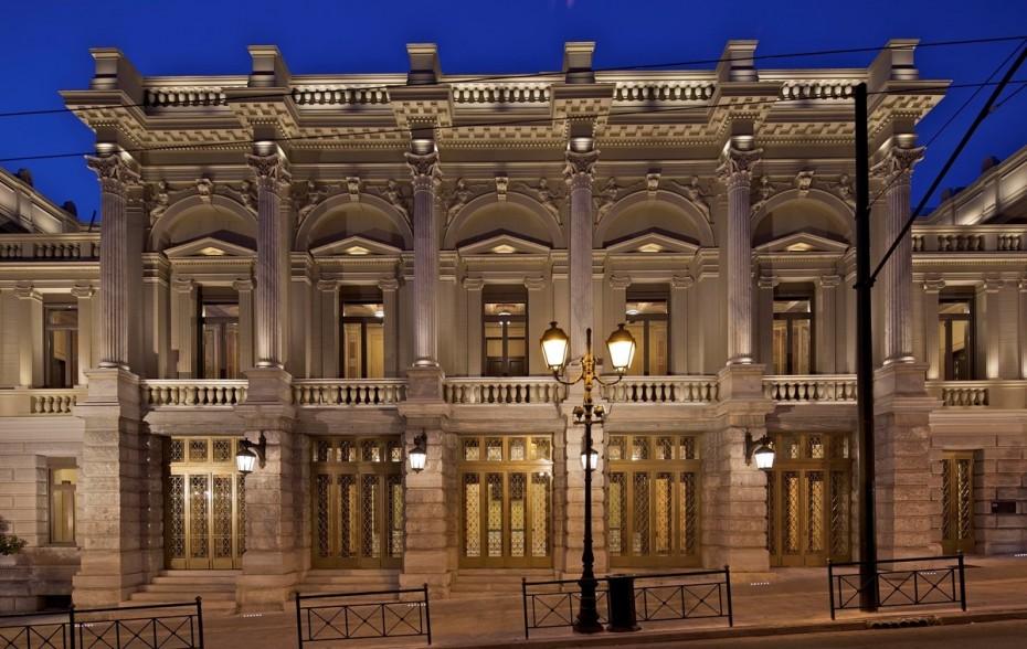 Ο Βασίλης Πουλαντζάς πρόεδρος στο νέο ΔΣ του Εθνικού Θεάτρου