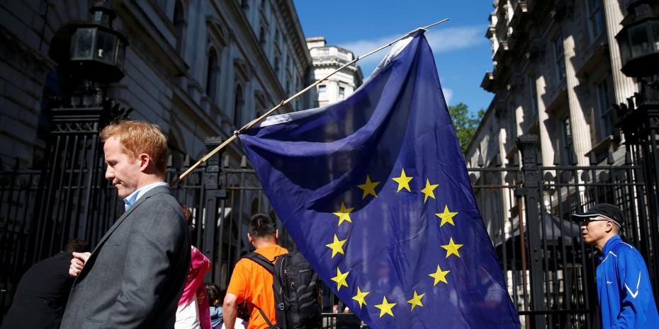 Οριακά κέρδη για τις ευρωαγορές, σε μια «γεμάτη» Πέμπτη