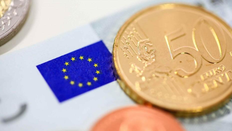 Σταθερό το ΑΕΠ της Ευρωζώνης για το α' τρίμηνο