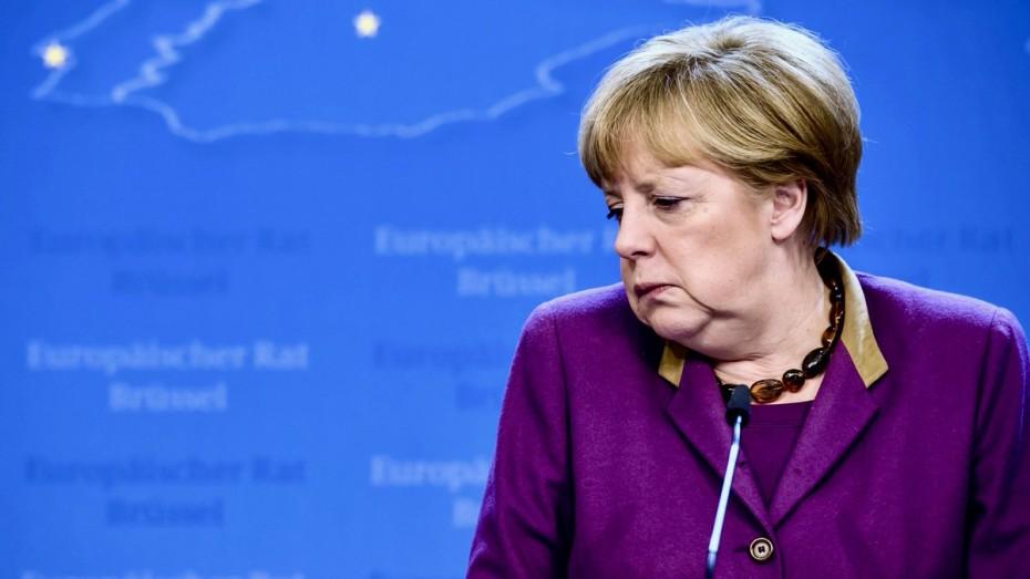 «Λαβωμένο» το ΑΕΠ της Γερμανίας στο α' τρίμηνο του 2018