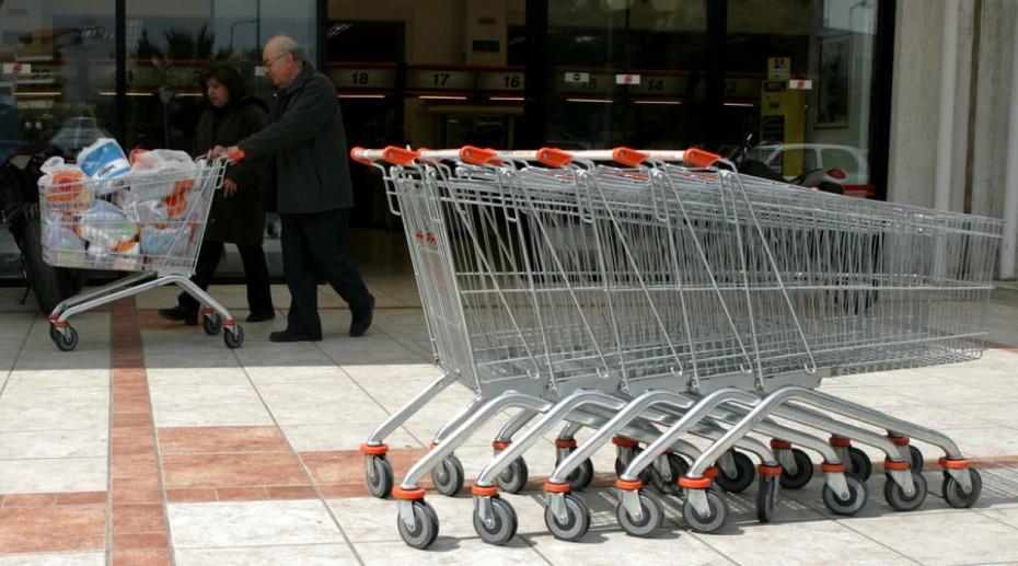 Αύξηση των θέσεων εργασίας στο λιανεμπόριο τροφίμων