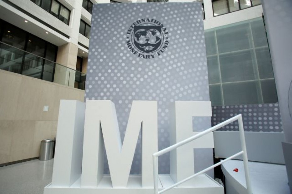 SOS από ΔΝΤ για πιστωτική «ασφυξία»