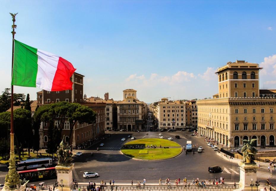 Ιταλία: Θετικά μηνύματα για το χρέος και τα δημόσια οικονομικά
