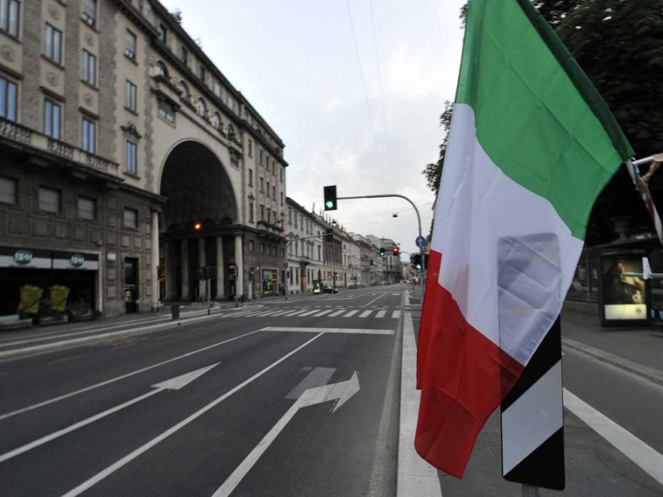 Ιταλία: Μήνυμα για δημοσιονομική πειθαρχία από Ντομπρόβσκσις προς τη νέα κυβέρνηση