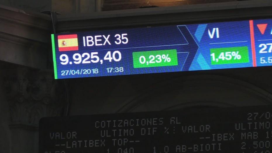 Σημαντικές πιέσεις στο ισπανικό χρηματιστήριο μετά από την πρόταση μομφής κατά του Ραχόι