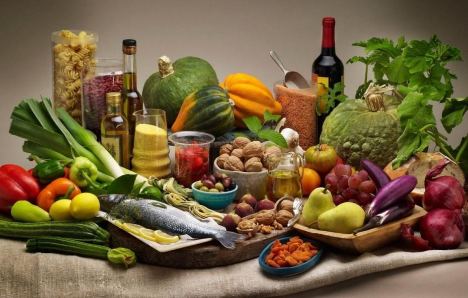 Έρευνα από τα πανεπιστήμια Sheffield Hallam και ΑΠΘ  για τη μεσογειακή διατροφή
