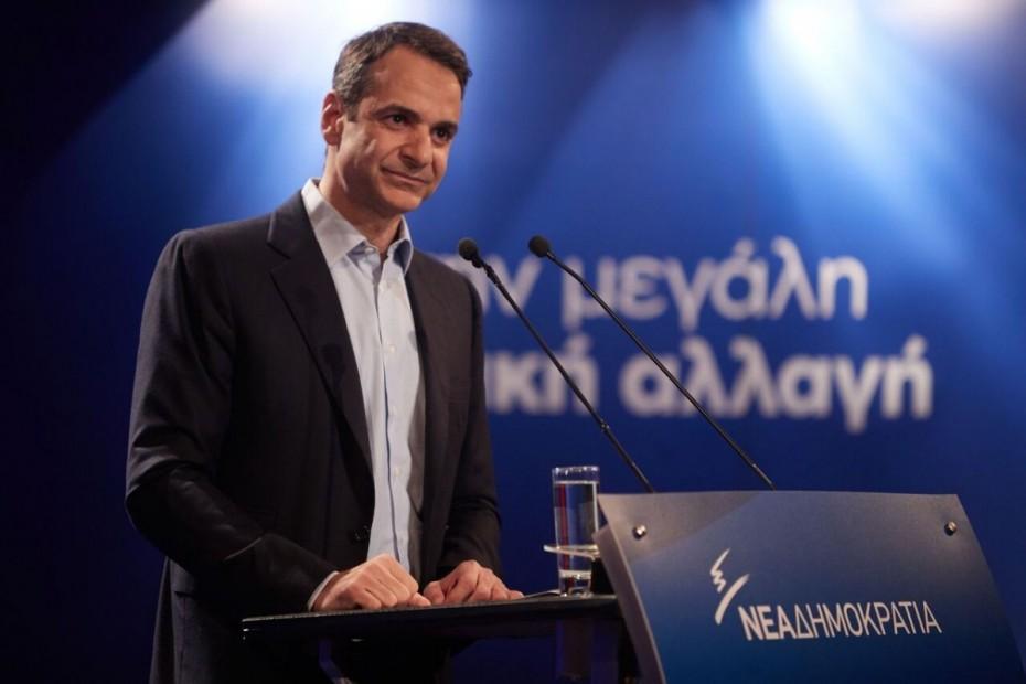 Με δημοσκοπικό «αέρα» ο Μητσοτάκης στη «μάχη» για πρόωρες εκλογές
