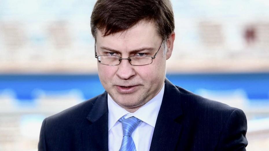 Νέο «άκυρο» σε κούρεμα του χρέους από τον Ντομπρόβσκις