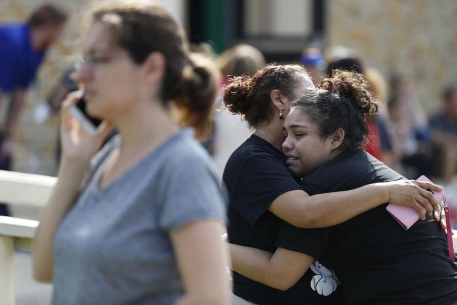 Τέξας: 17χρονος με ελληνική καταγωγή ο δράστης του μακελειού