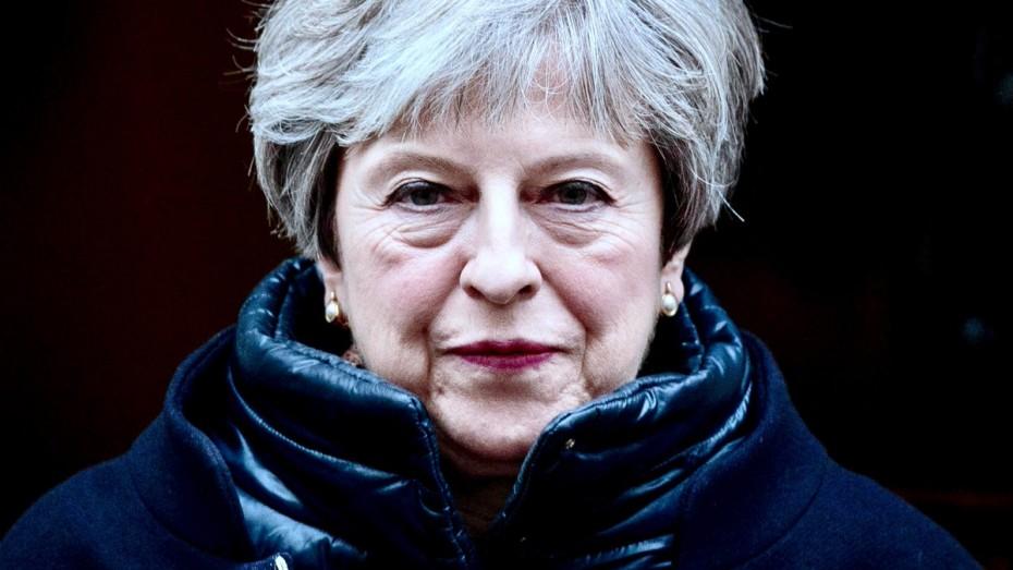 Brexit: Νέα αναφορά της Μέι για αποχώρηση από την τελωνειακή ένωση