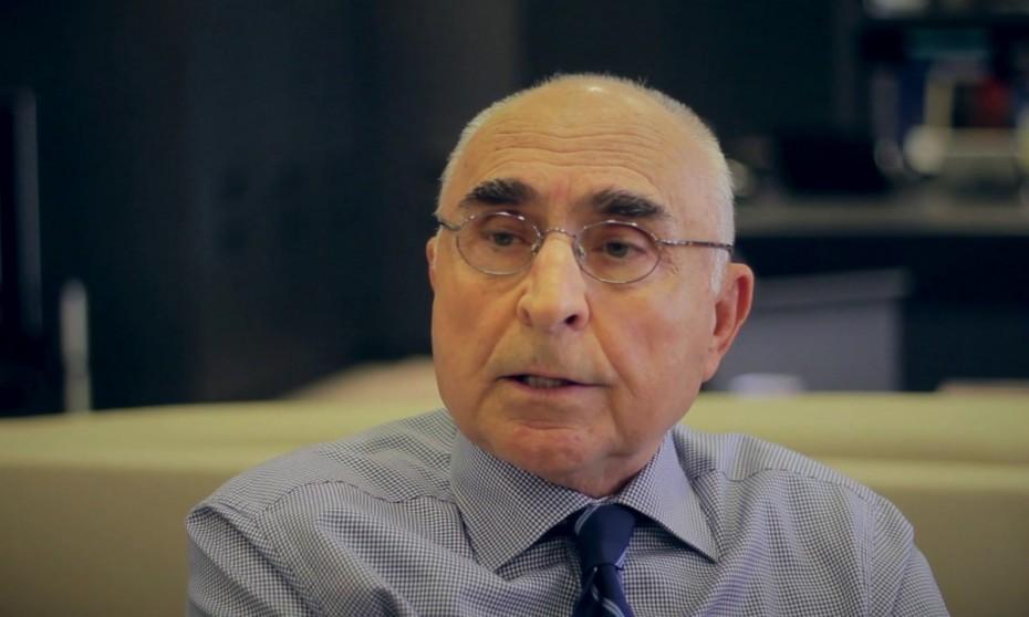 Απεβίωσε ο ιδρυτής της Aegean Airlines, Θεόδωρος Βασιλάκης