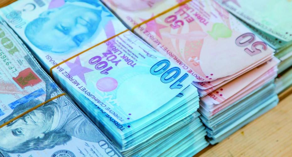 Ρόλερ κόστερ η πορεία της τουρκικής λίρας