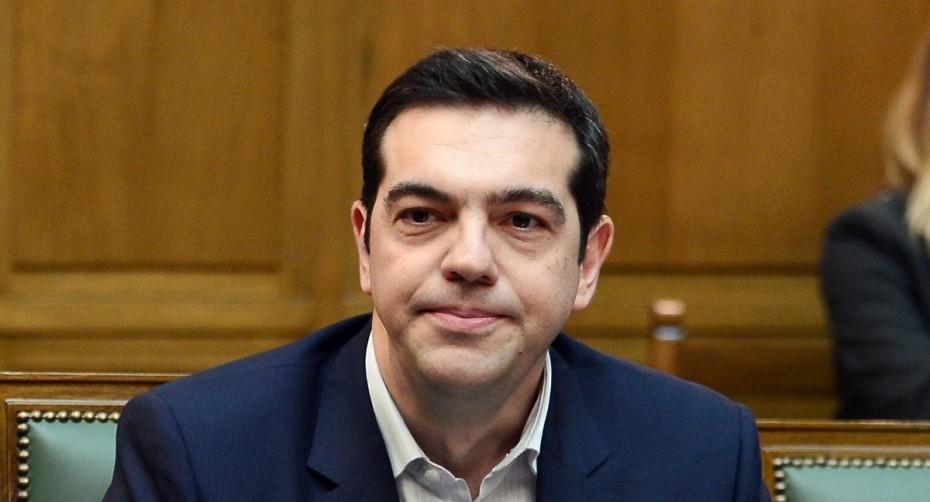 Τσίπρας: Να ληφθούν οι σωστές αποφάσεις για το χρέος