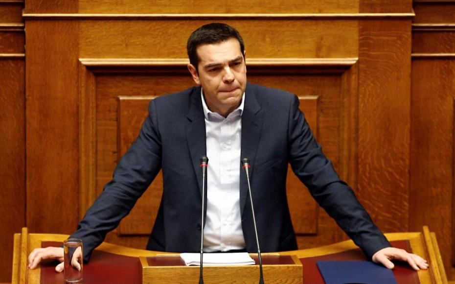 Τσίπρας: Εμείς θα δώσουμε το δικαίωμα ψήφου στους Έλληνες του εξωτερικού
