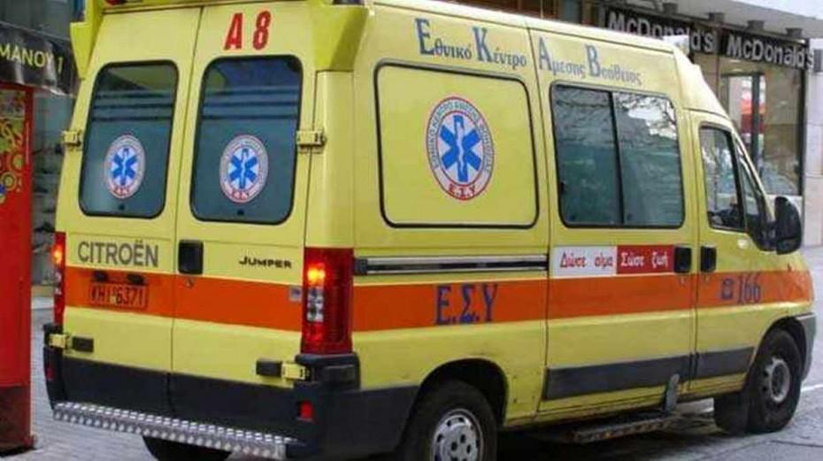 Πνιγμός 65χρονου στην Ηγουμενίτσα